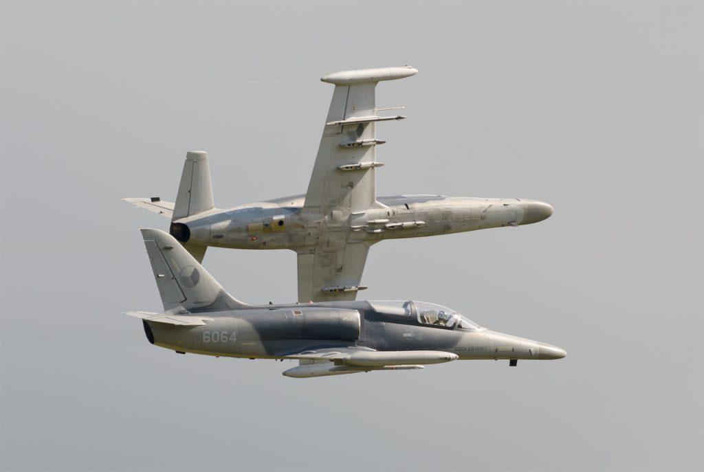 Czech Aero L-159 Alca