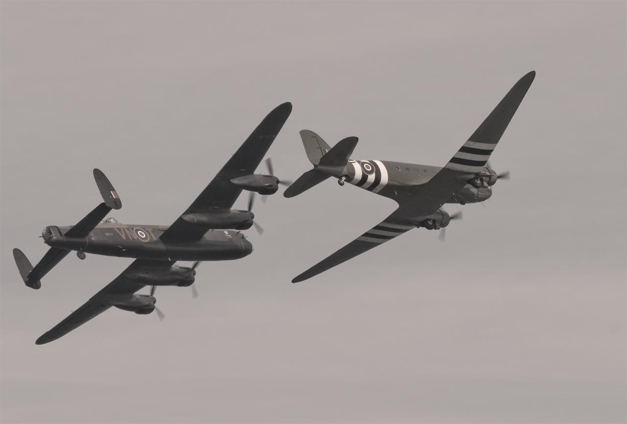 Torbay Airshow - BBMF