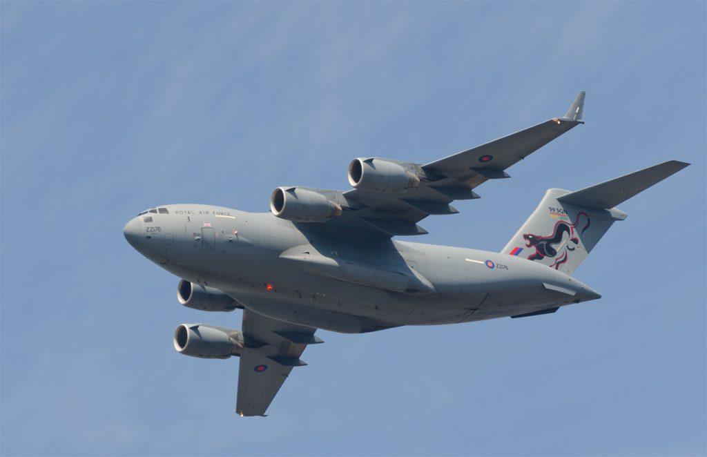 C-72 Globamaster
