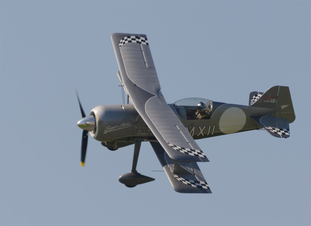 Pitts Model 12