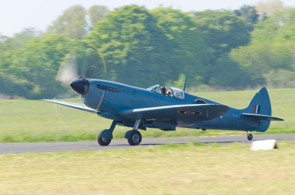 Spitfire-Mk-XI