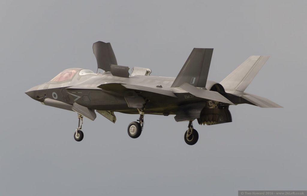 F-35 RAF