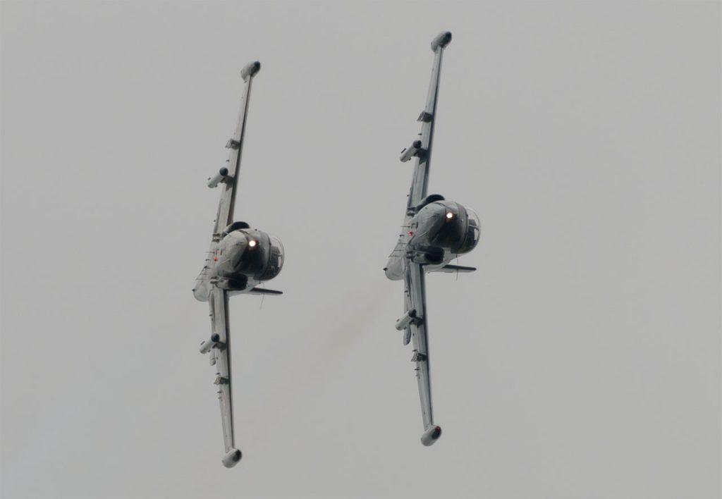 BAC Strikemasters