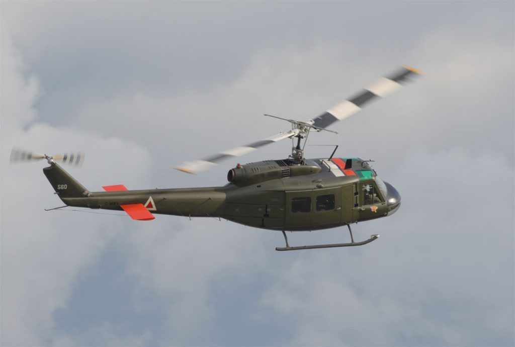 HUEY Bell UH-1H