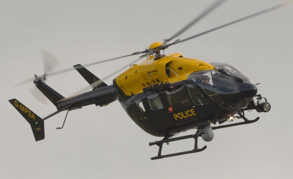 Police EC-145